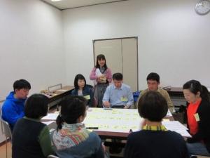 地域づくりPCM研修神谷06