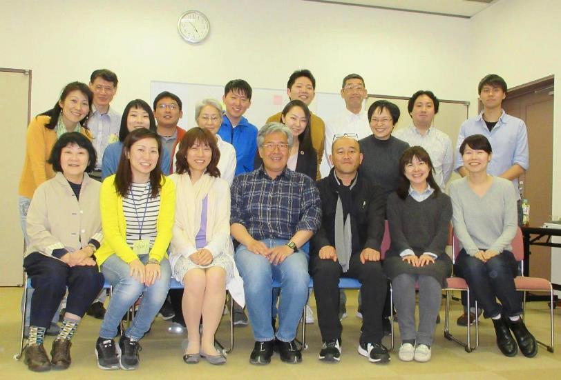 地域づくりPCM研修神谷12