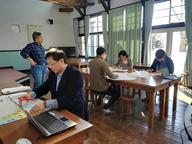 北海道評価研修14