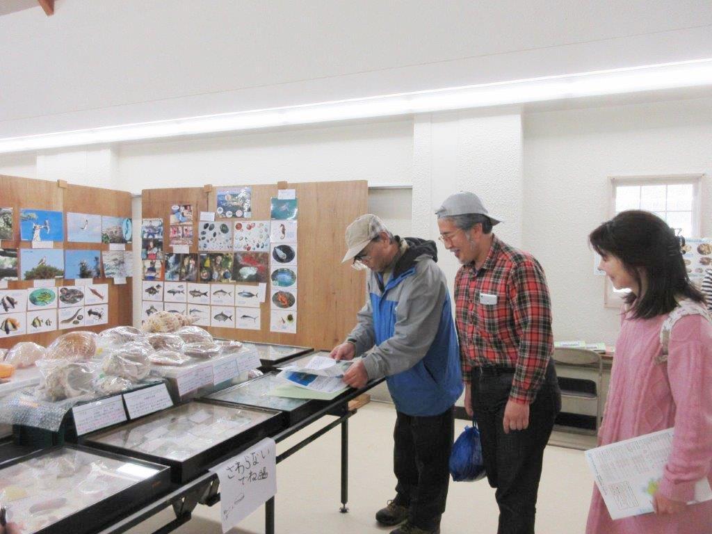 式根島博物館11