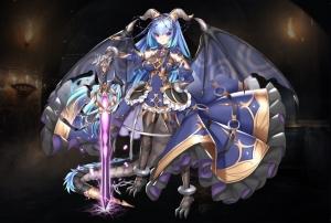 竜姫メリジュアナ
