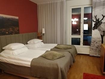 ホテルソコス
