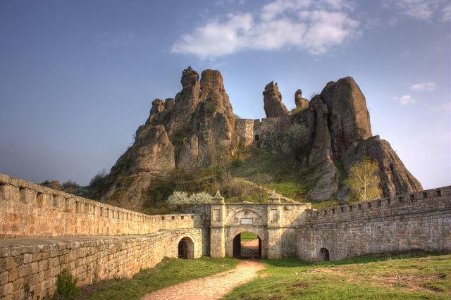 ベログラドチック要塞