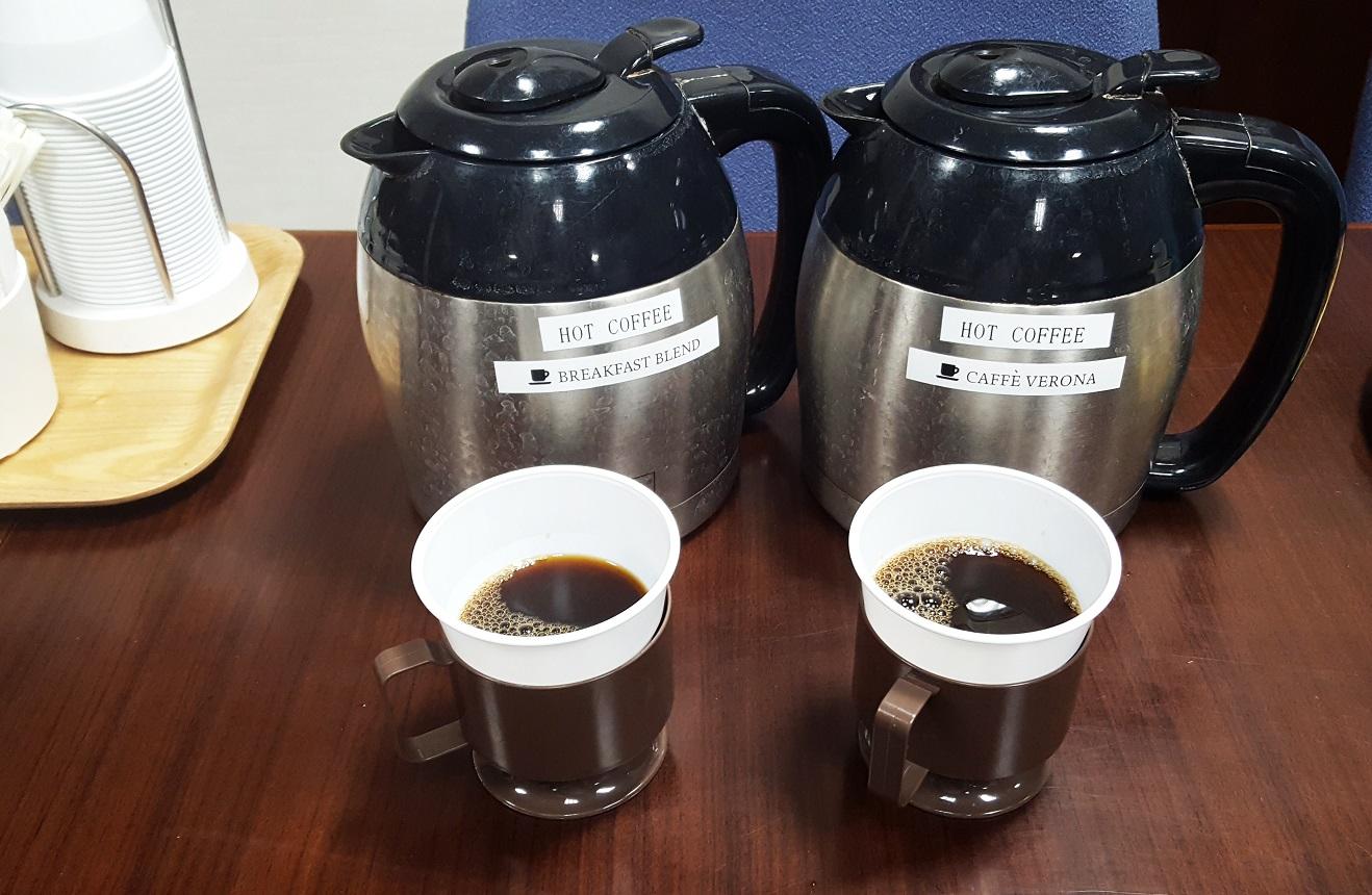 東大_コーヒー二種