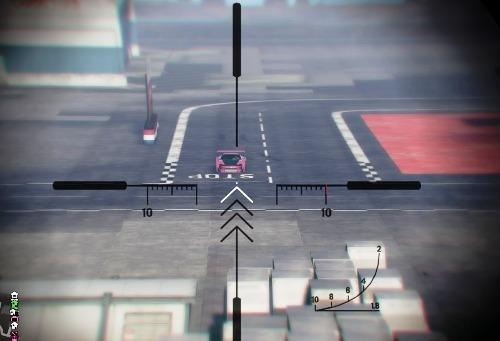 レース空港③
