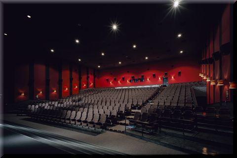 ユナイテッド シネマ新潟 映画館