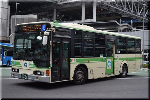 Osaka Metro(大阪シティバス)