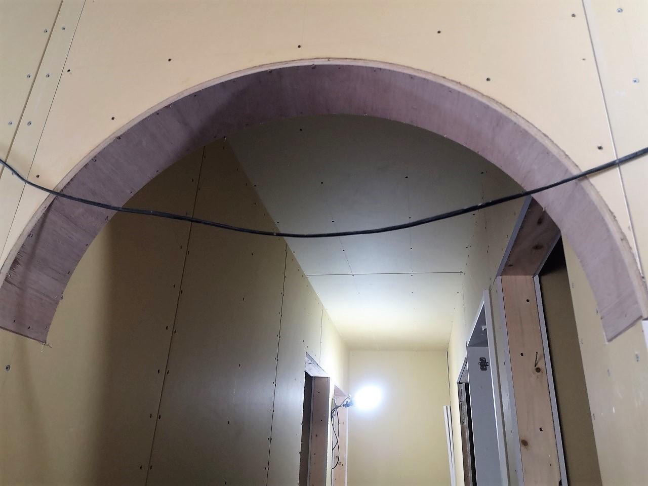 Rタレ壁9
