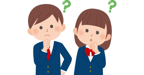 就労を実現させるためにはどうしたらよいかを、考える高校生