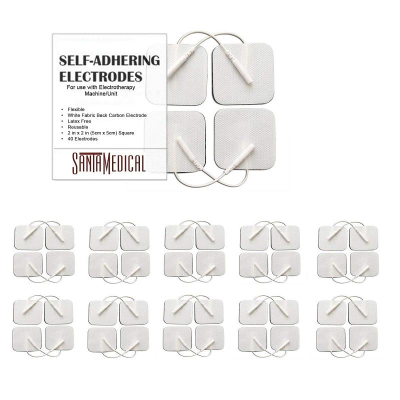 Reusable Electrodes