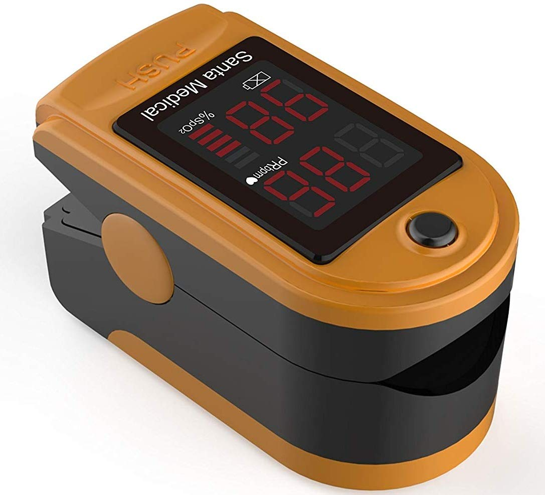 Benefits Of Using A Pulse Oximeter