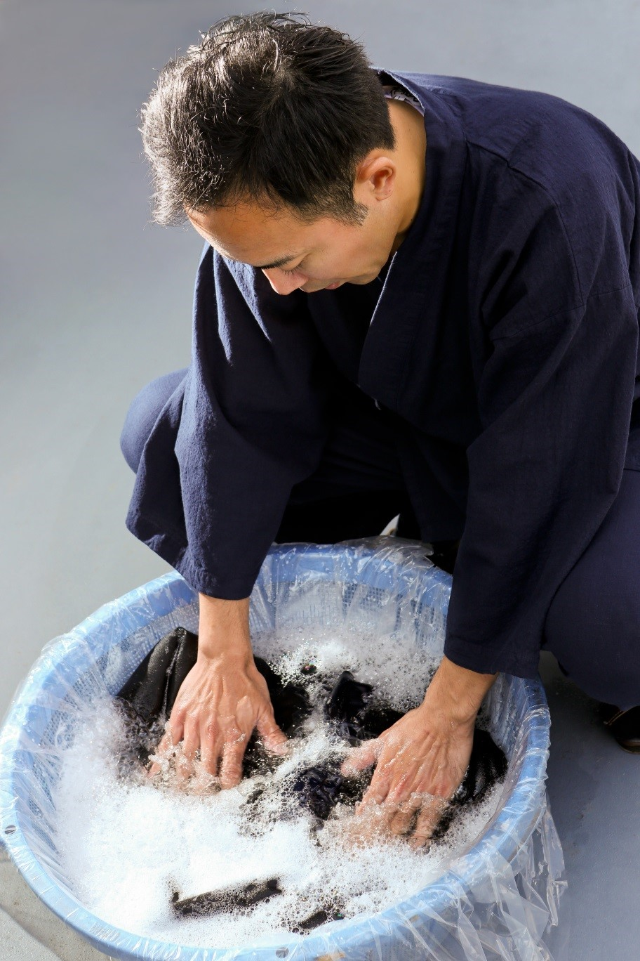 洗い写真 タカノリ