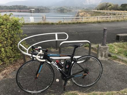 190421nakazato dam