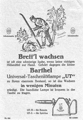 190724 Barthel UT Fartage skis