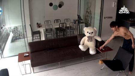 シムの部屋 (2)