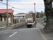 東海道本線ガード下