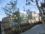 二俣川駅2019/5/3 8:40