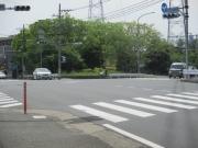 日限山地蔵前 2019/5/3 10:28