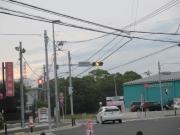 松陽高校入口 2019/5/3 17:44