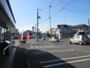 2019/8/11 セブンイレブン横浜小雀町店