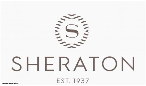 シェラトン ロゴ