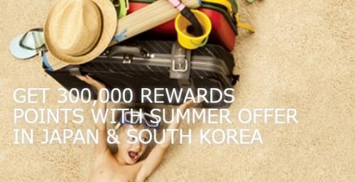 1アコーホテル日本と韓国を対象にラッキードローとスクラッチカード