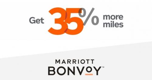 エアカナダのエアロプランにホテルポイントを移行すると35%移行ボーナスマイル