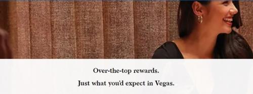 ワールドオブハイアット MGMリゾートの宿泊でダブルポイントを獲得
