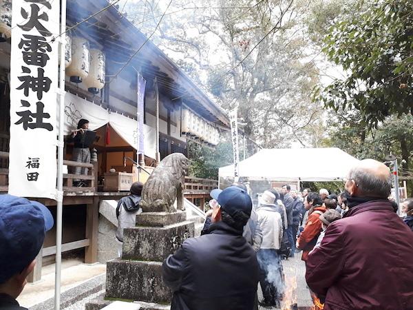 2019.笛吹神社