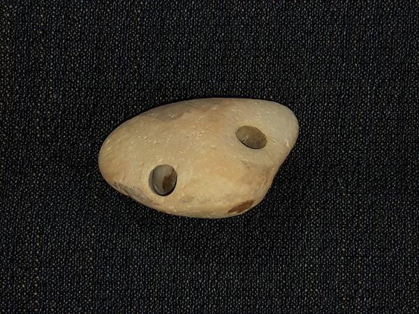 「月光」の石笛2