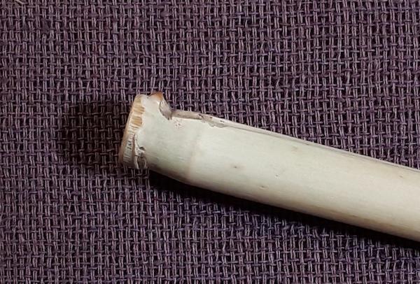 手製の工具