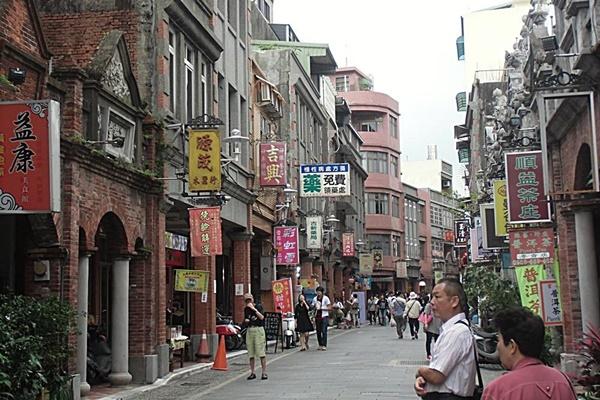 三峡老街01