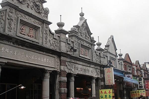 三峡老街02