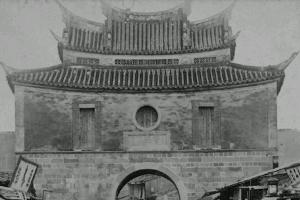 台北北門01