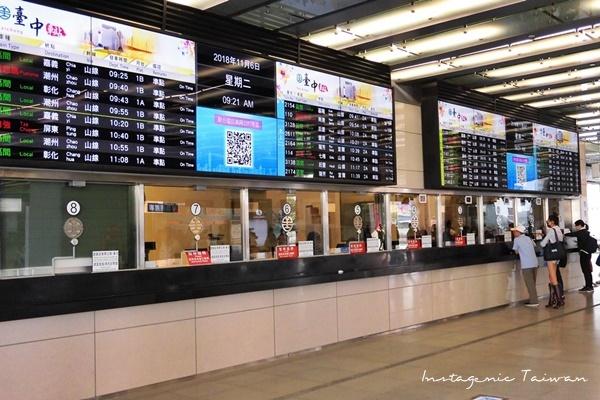 台中駅06