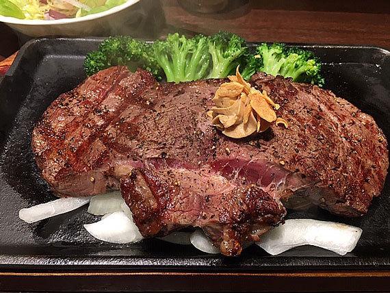 いきなりステーキ_1