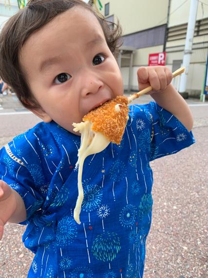 チーズドッグ_1