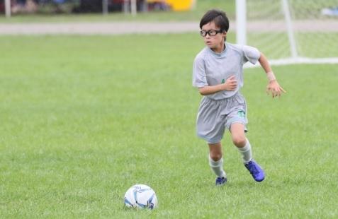 男の子サッカー2