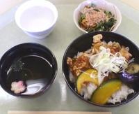 今日の社食vol.02