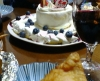 ブサイクなケーキはもちろん私メイド
