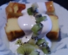 チーズケーキ@我が家流