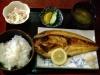 焼き魚定食@居酒屋まさる