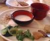 自然派レストラン わが家の台所