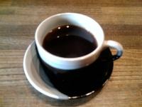 コーヒー@串ぐるめ