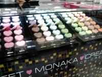 SWEET MONAKA CREAM 閉店です