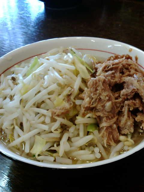 麺屋中川TABOO