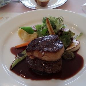 レストラン ソレイユ