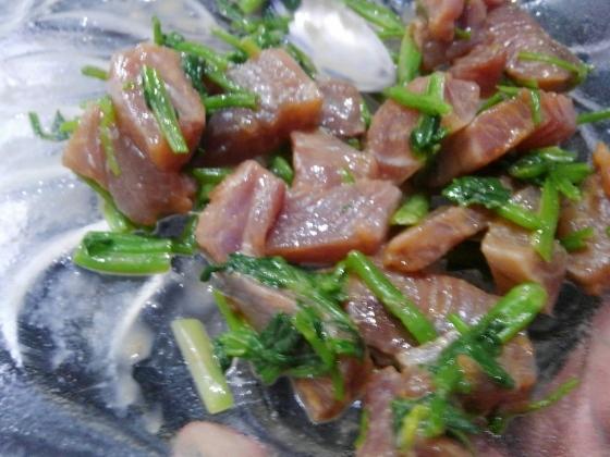 銀漢亭料理