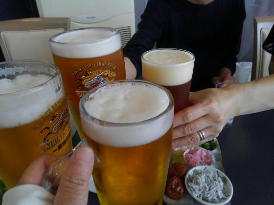 スカイアドベンチャービール
