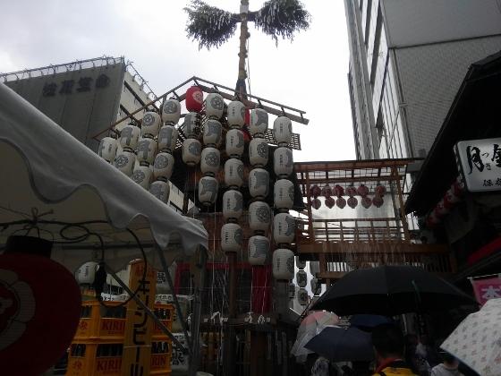 2019祇園祭